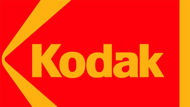 شركة-كوداك